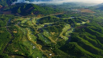 Ba Na Hills Golf Club Completes a Successful First Year