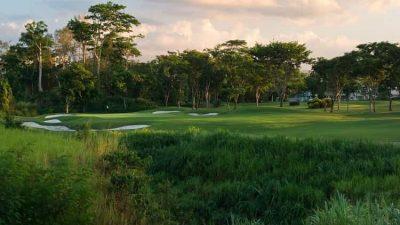 Golf and Atlas Turf - Long Histories with the Philippines