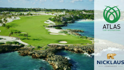 Nicklaus Companies and Atlas Turf International Join Forces in Strategic Golf Alliance