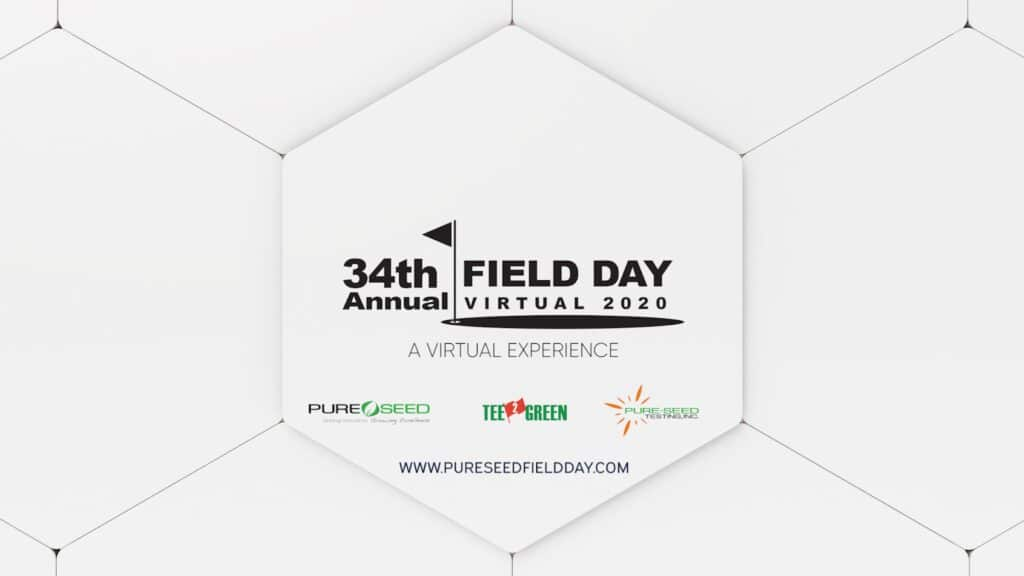 pure seed virtual field day