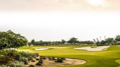 Qatar International Featured in Golf Course Architecture