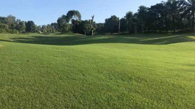 TPC Kuala Lumpur Renovation Features Celebration Bermudagrass