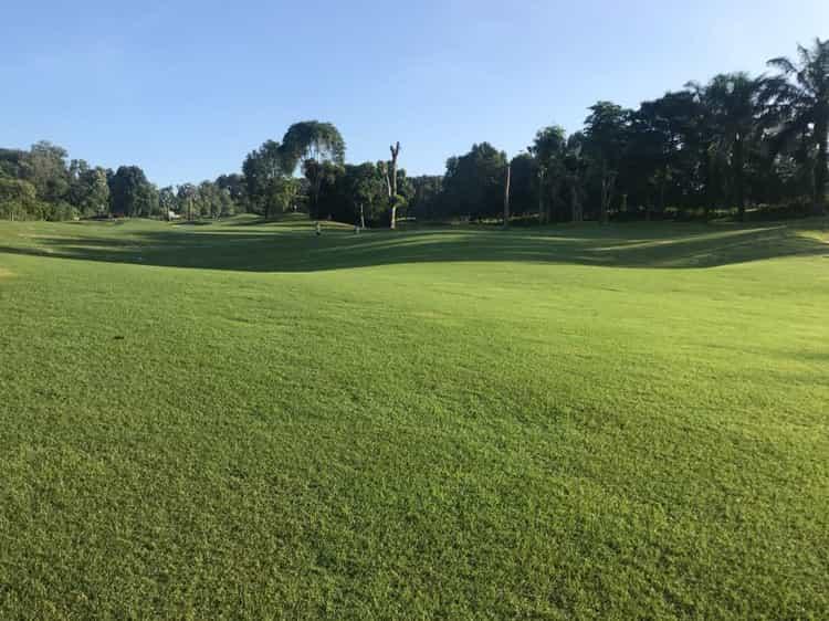 Tpc Kuala Lumpur Golf Course Turfgr